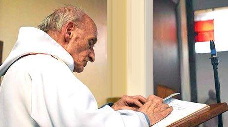 Père Jacques Hamel (1930-2016) – actualités 2020